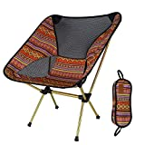 Chaises pliantes extérieures, support en aluminium décontracté résistant à l'usure en tissu Oxford chaise longue paresseuse chaise de plage de pêche à la mode pour le camping, les festivals, le jardi