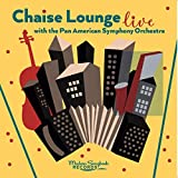 Chaise Lounge with the Pan American Symphony Orchestra