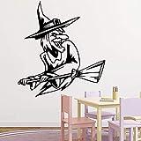 Django Unchained Vinyle Stickers Muraux Salon Canapé Fond Murale Amovible Art Décor À La Maison Fumer Affiche Stickers 82x56 cm