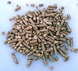 Pellets de bois selon DIN Plus Sac de 30kg Ware (2sacs a 15KG) (Prix de base kg/0,533