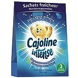 Cajoline Intense Sachets pour Armoire Fraîcheur Printanière 3 sachets