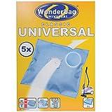 Rowenta WB406140Sacs d'aspirateur universels Wonderbag