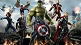 Avengers Papier Peint Spiderman Papier Peint Iron Man Mural Captain America Papier Peint Hulk Mur 3d Mural Enfants Chambre Chambre Papier Peint B