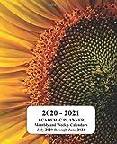 Academic Planner 2020-2021