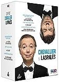 Chevallier et Laspalès-Coffret6 DVD