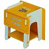 Kidsaw JCB Table de Chevet