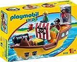 Playmobil - Bateau de Pirates - 9118
