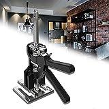 nTa Viking Arm Hand Tool Jack - Bras d'économie de Main-d'œuvre,pour Outil d'installation des Portes, Fenêtres et Armoires, Outil de sans Effort,Cric pour Outil à Main