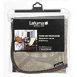Lafuma LFM2669 Toile Batyline pour Fauteuil (Maxi Pop Up) - Beige (Seigle)