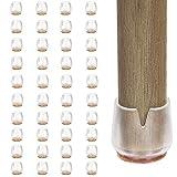 ✮MARQUE FRANCAISE✮-CZ Store®-pied de chaise|40 PCS|✮✮GARANTIE A VIE✮✮-feutre pied|12-16MM|Patin silicone pour mobilier/chaises/meubles-embout de chaise anti-rayures-tampon chaise protection parquet