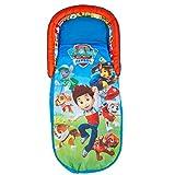La Pat' Patrouille - Mon tout premier ReadyBed - lit d'appoint gonflable pour enfants avec couette intégrée
