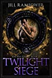 Twilight Siege: An Urban Fantasy Romance (The Fae Games Book 2) (English Edition)