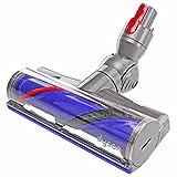 Dyson V8 Aspirateur sans fil Outil de brosse pour plancher de turbine principale