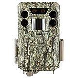 BUSHNELL - Piège Photographique - Core DS - 30MP - Dual Core - Ecran de Visonnage LCD Couleur - 2 Capteurs dédiés Jour / Nuit - Vitesse de Déclenchement 0,3 secondes - Low Glow