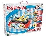 Giochi Preziosi Accessoire pour Cuisine Friteuse Magique, MA000