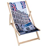 chille 5907803439288 Chaise Longue, Angleterre