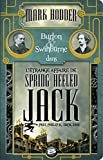 L'Étrange affaire de Spring Heeled Jack: Burton & Swinburne, T1 (Steampunk)