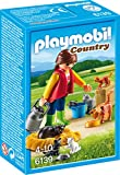 Playmobil 6139 - Soigneur avec chats