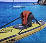Zray SIÈGE Kayak Gonflable Adulte Unisexe, Gris, Taille Unique