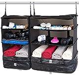 Organisateurs de valise & penderie - Pack XL + XXL [XCase]