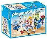 Playmobil Chambre de maternité, 6660
