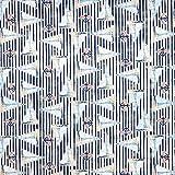 Tissu de décoration Voiliers – beige — Vendu au mètre à 0,5m — Oeko-Tex Standard 100 classe de produit I — pour coudre Tentures, Nappes et Garnitures de chaise