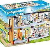 Playmobil - Hôpital Aménagé - 70190