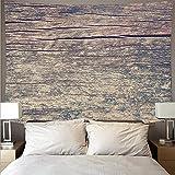 Vintage bois texture motif tapisserie art tenture murale psychédélique décoration de la maison fond tissu tapisserie A3 180x230 cm
