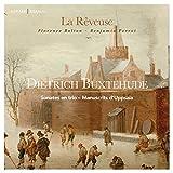 Buxtehude/Sonates en Trio