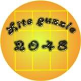 Lite Puzzle 2048