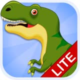 Dinosaur Puzzles Lite fun game for toddlers and kids