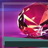 Cadres photo de diamant de luxe