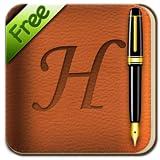 Ecrire à la main Lite - Ecriture de notes à la main