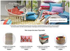 ▷ Acheter en ligne des décorations méditerranéennes - Voir notre catalogue