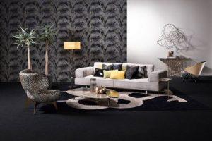 ▷ Vaste catalogue de décoration glam à acheter sur Internet