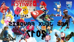 ▷ Collection de jeux vidéo à acheter en ligne - Les favoris 【2021】