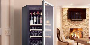 ▷ Armoire à vins que vous pouvez acheter en ligne - Les coups de cœur 【2021】