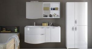 ▷ Armoire salle de bain miroir disponible à l'achat en ligne - Le TOP 20 【2021】