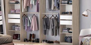 ▷ Avis et critiques sur d'armoire dressing extensible à l'achat en ligne - Les 20 meilleurs 【2021】