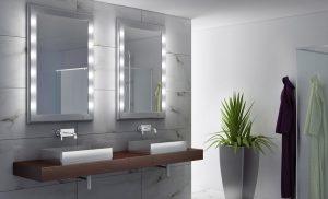 ▷ La meilleure sélection d'armoire lumineuse salle de bain à acheter en ligne - Le TOP 20 【2021】