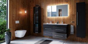 ▷ Liste des armoires de toilette 120 cm à acheter en ligne - Les 20 meilleures 【2021】