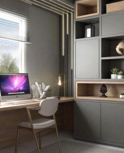 ▷ Sélection d'armoire bureau intégré à acheter en ligne - Le plus demandé 【2021】