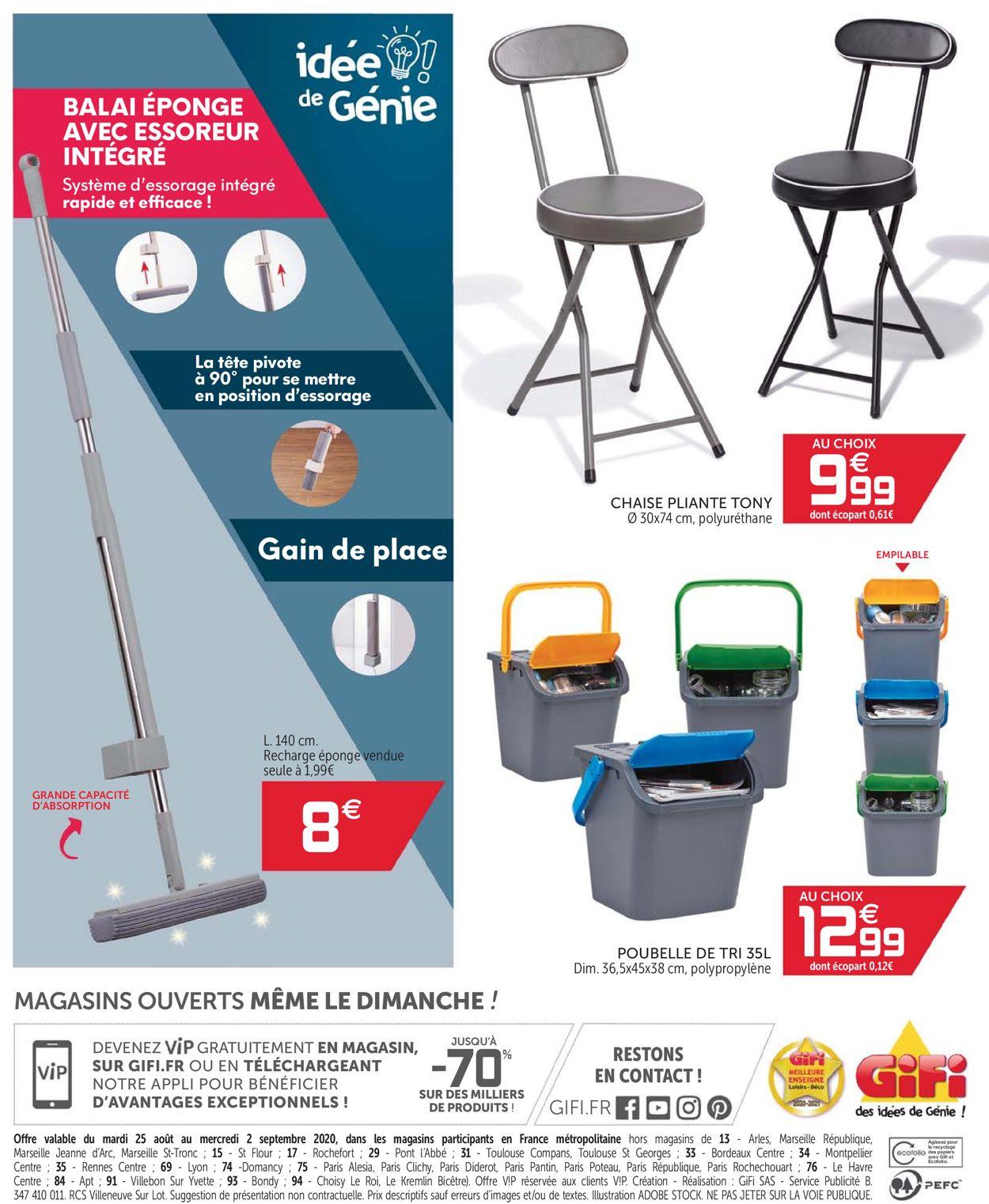 ▷ Catalogue à acheter en ligne chaise fil plastique gifi - Best