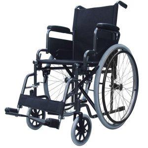 ▷ Catalogue à acheter en ligne chaise roulante avec dossier inclinable - Los Preferidos 【2021】