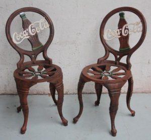 ▷ Catalogue chaise coca cola en fonte à acheter en ligne - Les 20 favoris 【2021】
