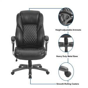 ▷ Catalogue chaise de bureau ergonomique solde à acheter en ligne - Favoris clients 【2021】