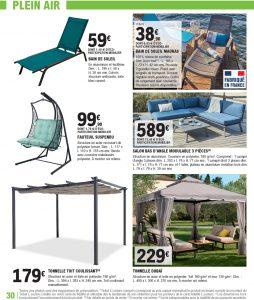▷ Catalogue pour acheter en ligne chaise de jardin leclerc - Les 30 meilleures ventes 【2021】