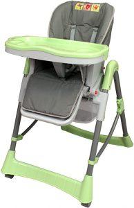 ▷ Catalogue pour acheter en ligne chaise haute pliante bambikid - Favoris du client 【2021】
