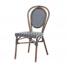 ▷ Chaise bistrot rotin exterieur disponible à l'achat en ligne - Le Préférentiel 【2021】