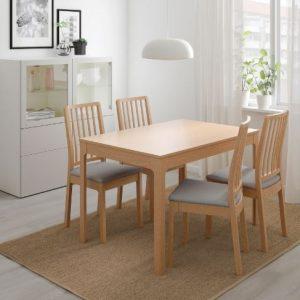 ▷ Chaise de cuisine en bois chez ikea disponible à l'achat en ligne - Les 20 favoris 【2021】